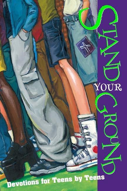 Stand Your Ground als Taschenbuch
