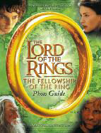 The Lord of the Rings: The Fellowship of the Ring Photo Guide als Taschenbuch