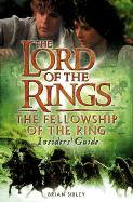 The Lord of the Rings: The Fellowship of the Ring Insider's Guide als Taschenbuch
