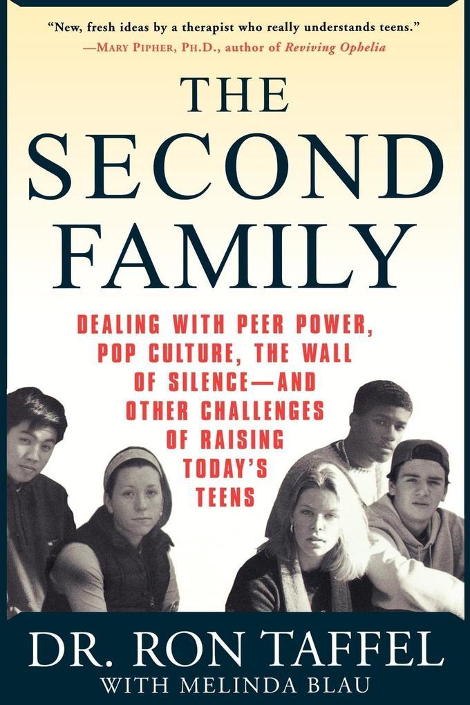 The Second Family als Taschenbuch