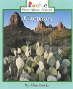 Cactuses als Taschenbuch