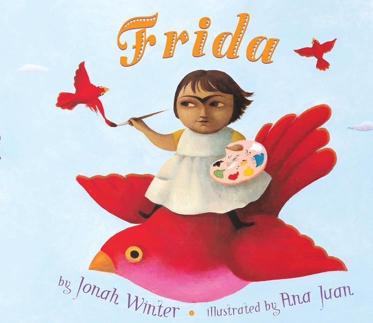 Frida (Hc) als Buch