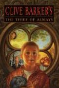 The Thief of Always als Taschenbuch