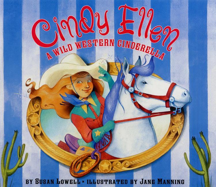 Cindy Ellen: A Wild Western Cinderella als Taschenbuch