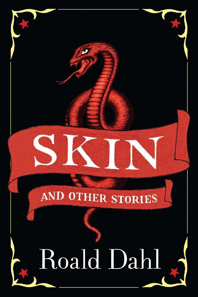 Skin and Other Stories als Taschenbuch
