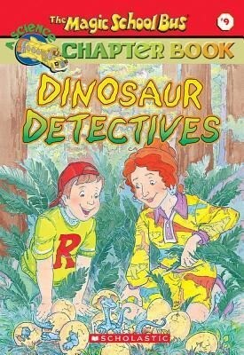 Dinosaur Detectives als Taschenbuch