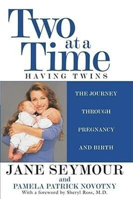 Two at a Time: Having Twins the Journey Through Pregnancy and Birth als Taschenbuch