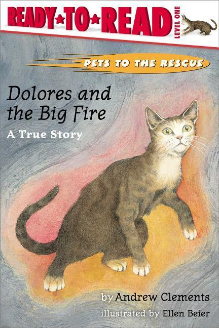 Dolores and the Big Fire als Buch