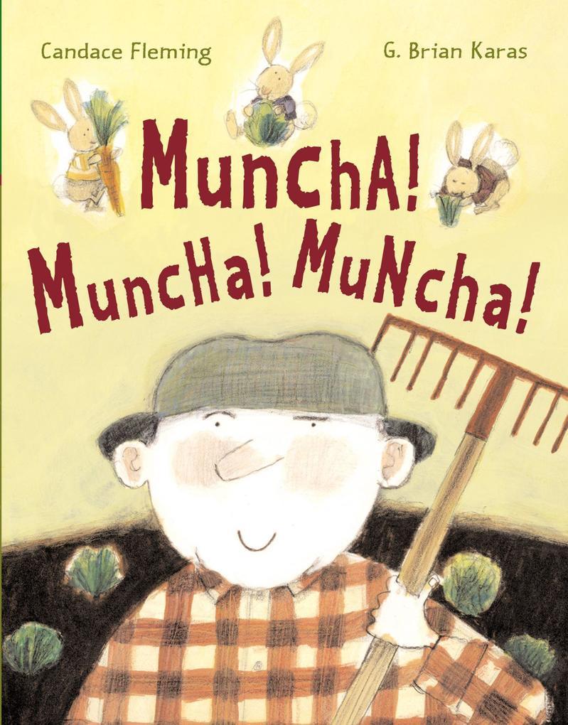 Muncha! Muncha! Muncha! als Buch
