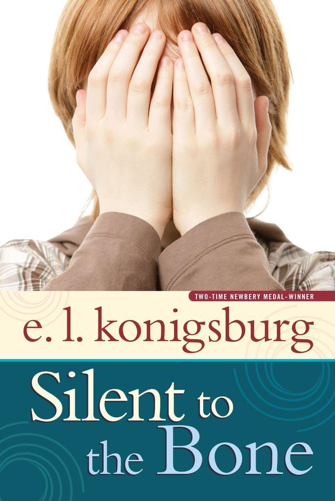 Silent to the Bone als Taschenbuch