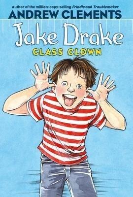 Jake Drake, Class Clown als Buch