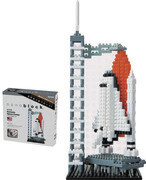 nanoblock - Space Center