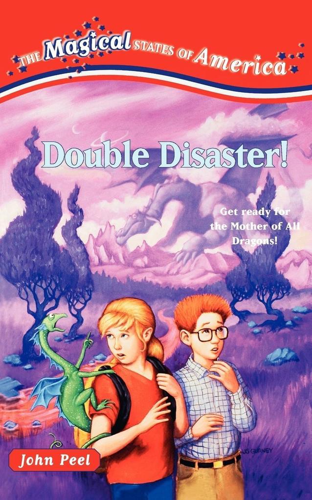 Double Disaster! als Taschenbuch