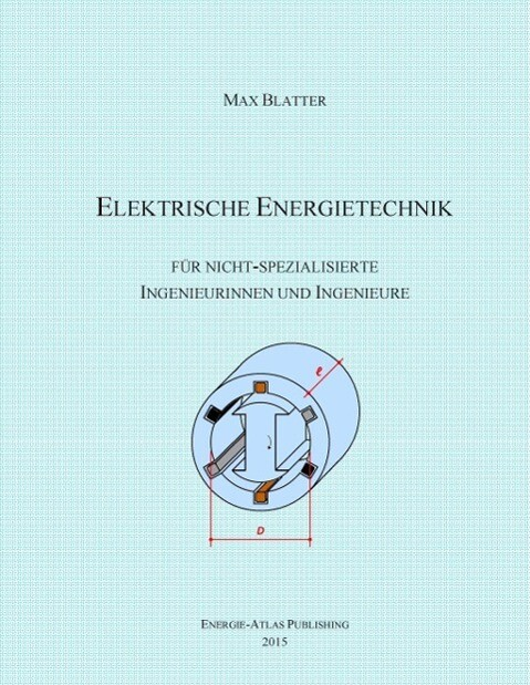 Elektrische Energietechnik als eBook Download v...