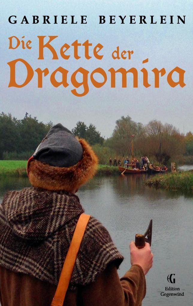 Die Kette der Dragomira als eBook Download von ...