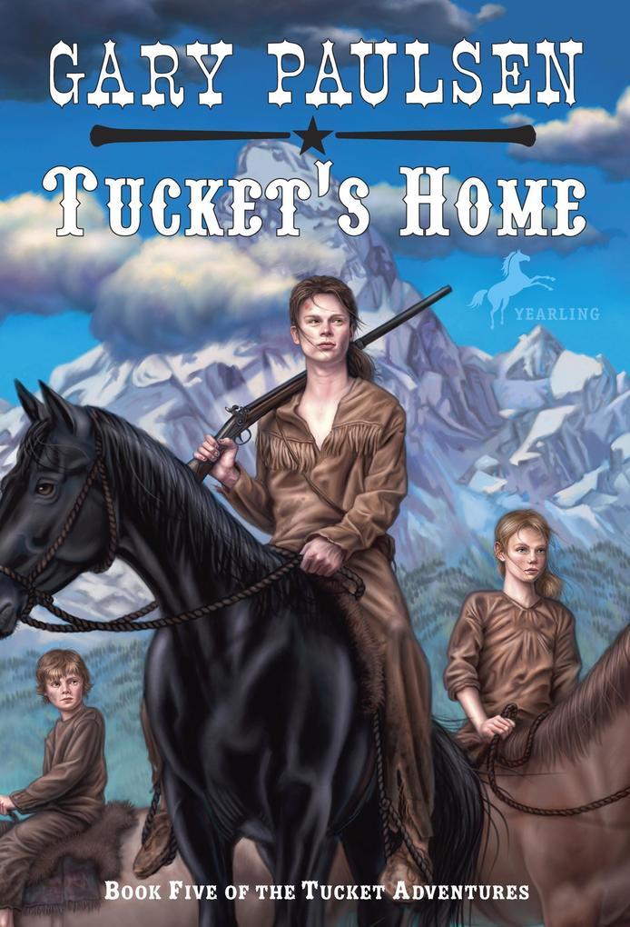 Tucket's Home als Taschenbuch