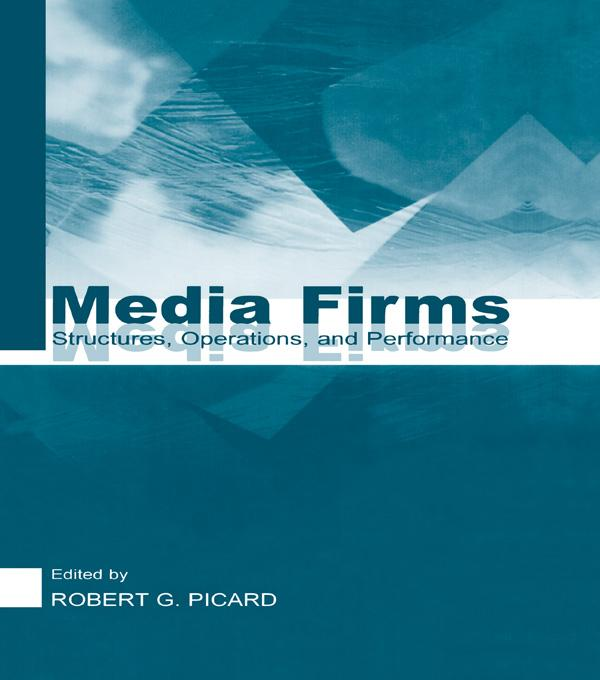Media Firms als eBook Download von