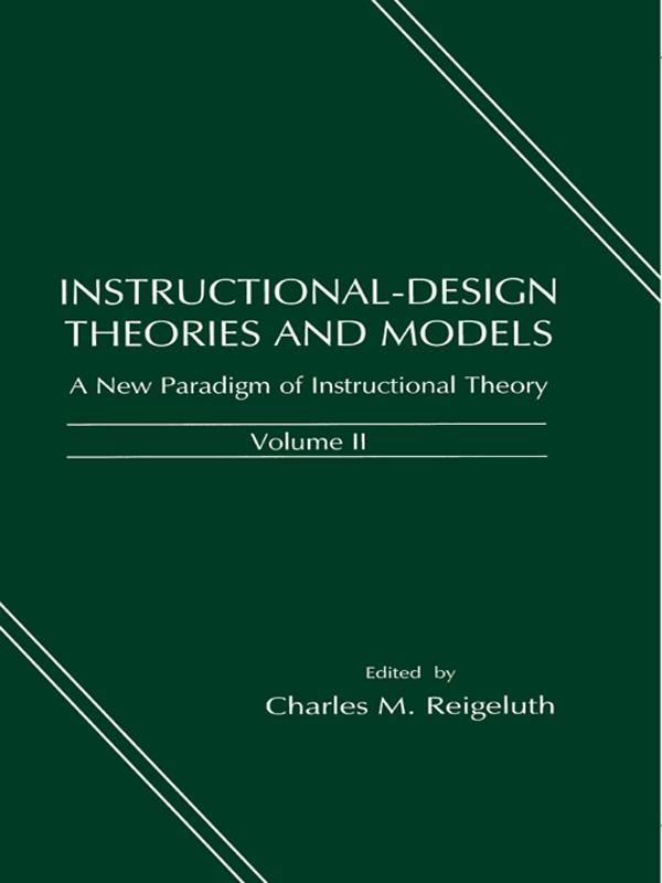 Instructional-design Theories and Models als eB...
