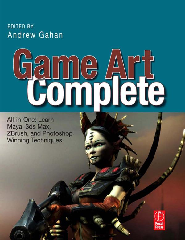 Game Art Complete als eBook Download von