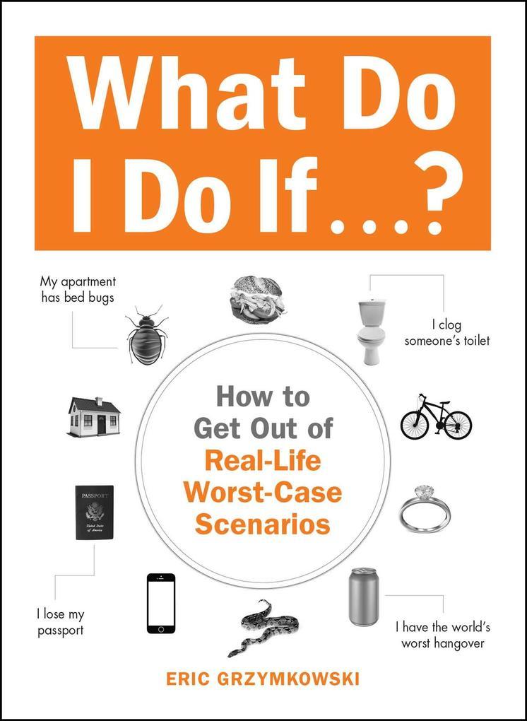 What Do I Do If...? als eBook Download von Eric...