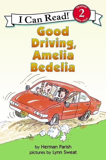 Good Driving, Amelia Bedelia als Taschenbuch