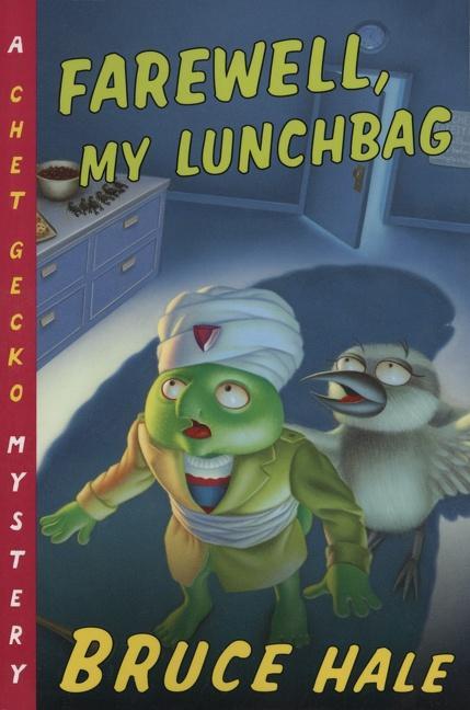 Farewell, My Lunchbag als Taschenbuch