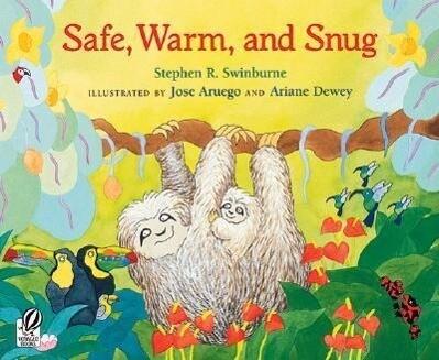Safe, Warm, and Snug als Taschenbuch