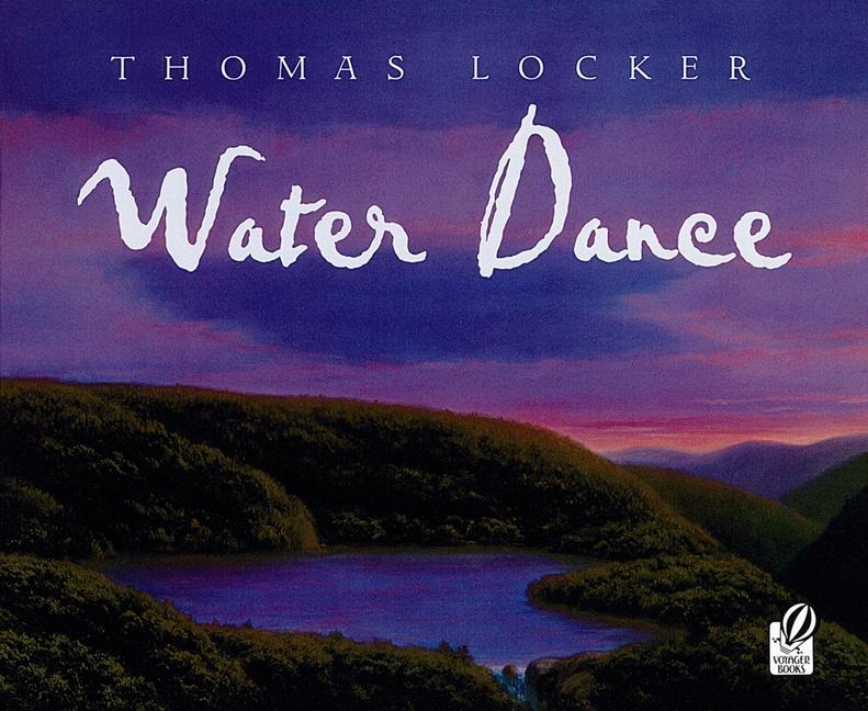 Water Dance als Taschenbuch