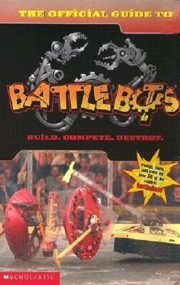 The Official Guide to Battlebots als Taschenbuch