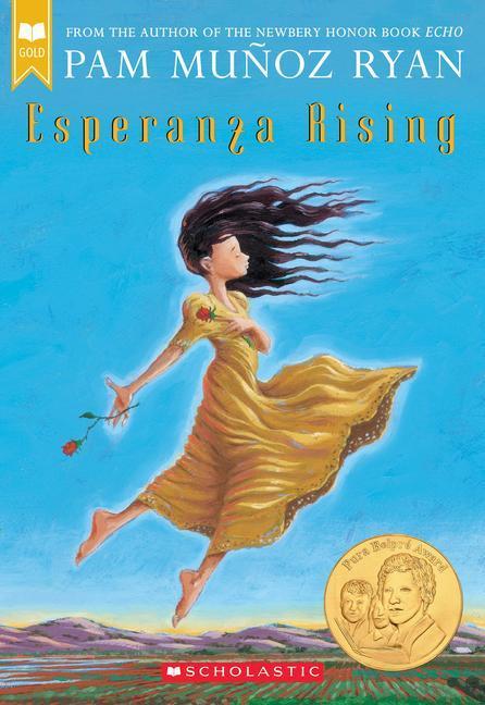 Esperanza Rising als Taschenbuch
