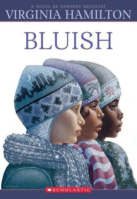 Bluish als Taschenbuch