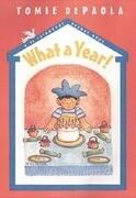 What a Year!: A 26 Fairmount Avenue Book