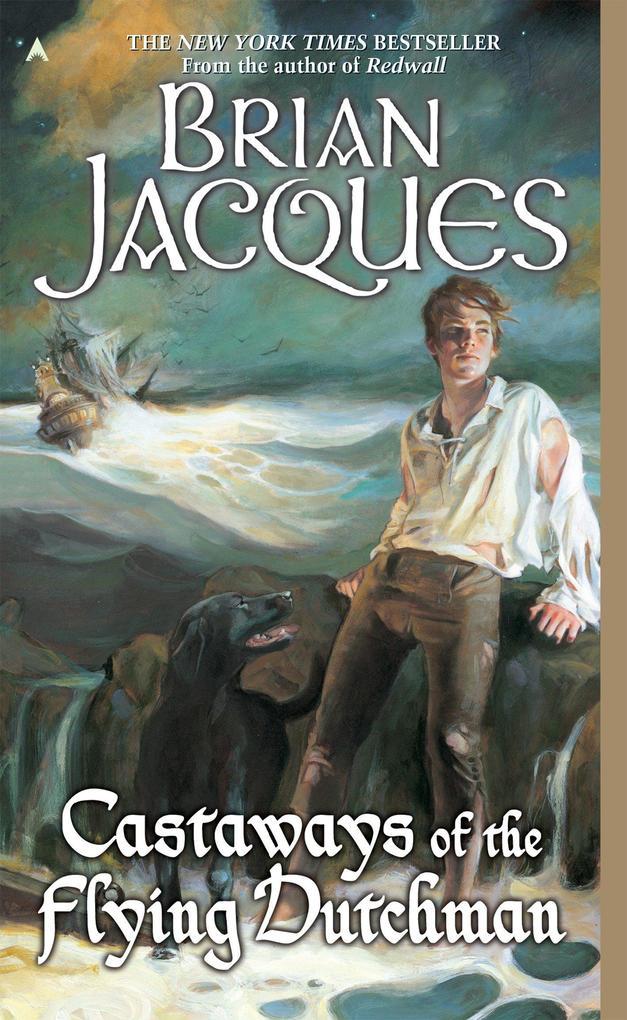Castaways of the Flying Dutchman als Taschenbuch
