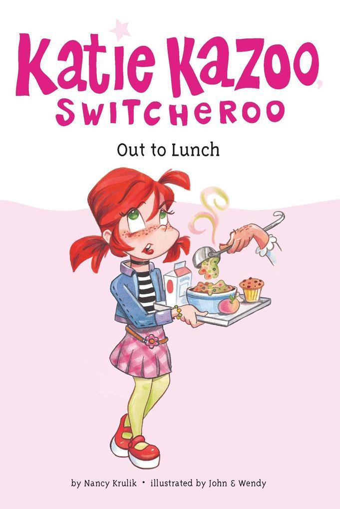 Out to Lunch als Taschenbuch