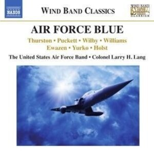 Air Force Blue: Musik für Bläser