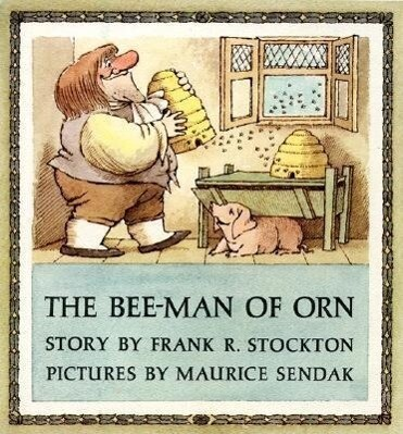 The Bee-Man of Orn als Buch