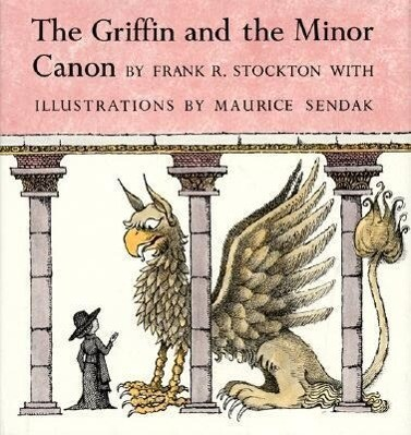 The Griffin and the Minor Canon als Buch