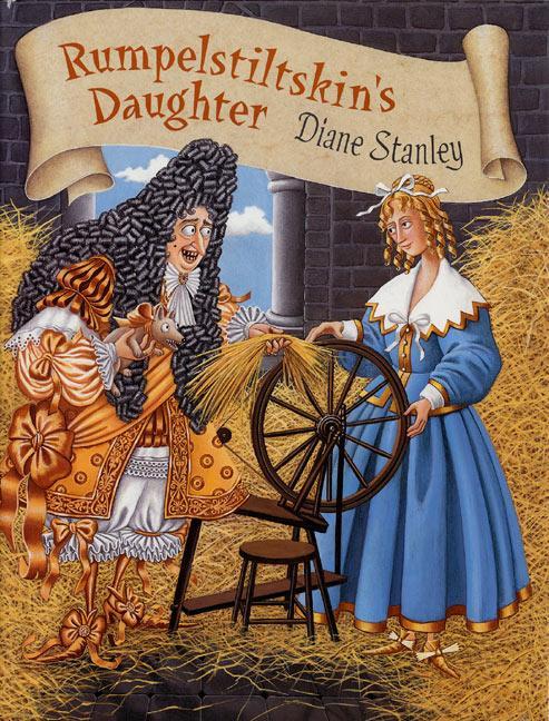 Rumpelstiltskin's Daughter als Taschenbuch