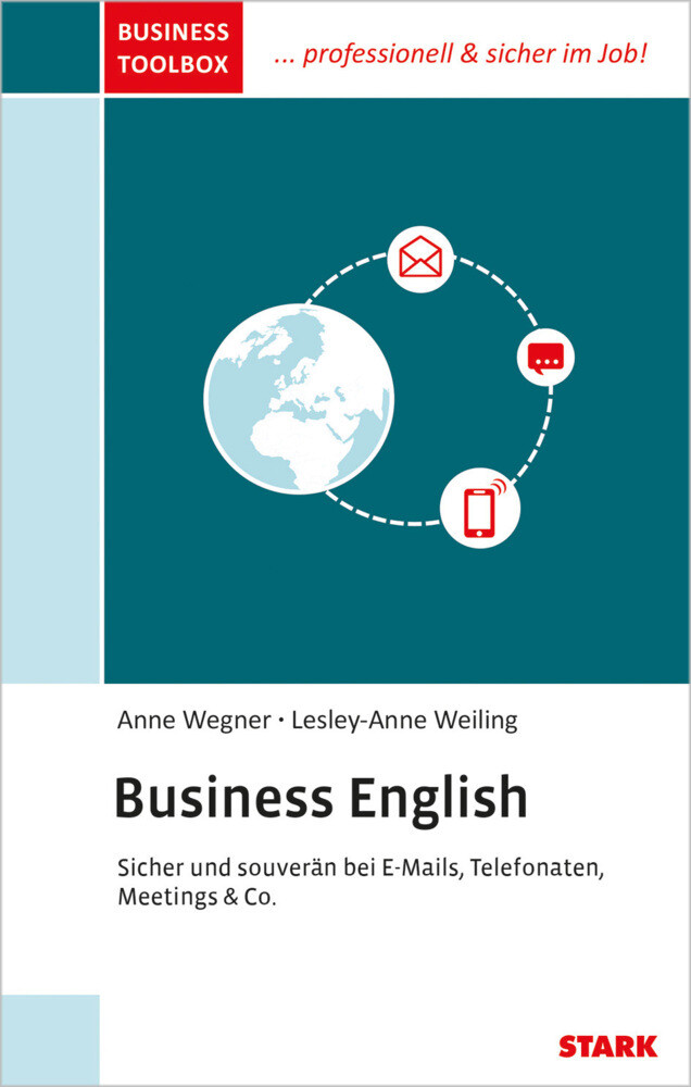 Business Toolbox / Business Englisch als Buch