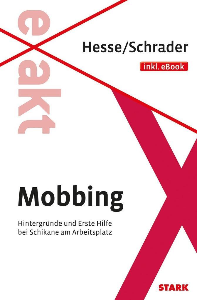 Beruf & Karriere / Mobbing als Buch von Jürgen ...