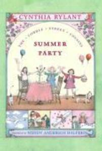 Summer Party als Taschenbuch