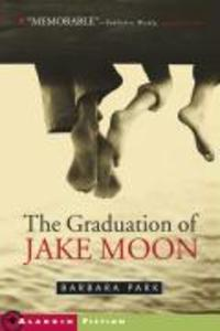 The Graduation of Jake Moon als Taschenbuch