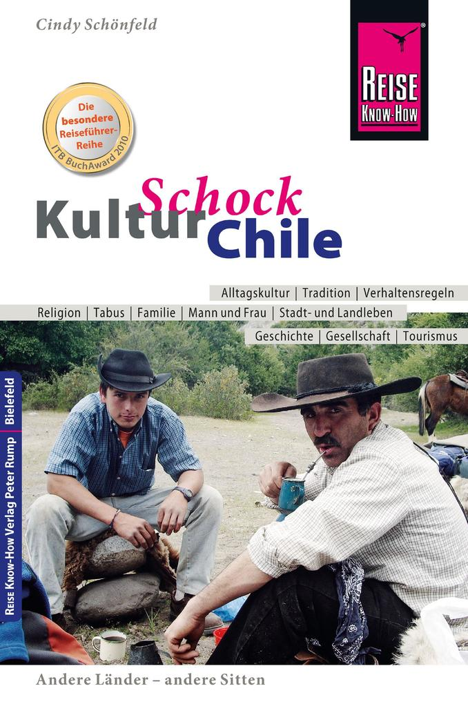 Reise Know-How KulturSchock Chile als eBook Dow...