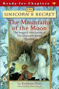 The Mountains of the Moon als Taschenbuch