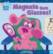 Magenta Gets Glasses! als Taschenbuch