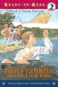 Ben Franklin and His First Kite als Taschenbuch