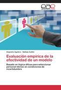 Evaluación empírica de la efectividad de un modelo