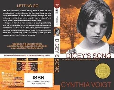 Dicey's Song als Taschenbuch