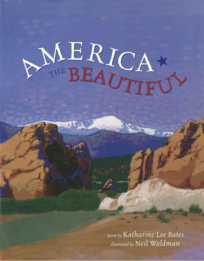 America the Beautiful als Taschenbuch