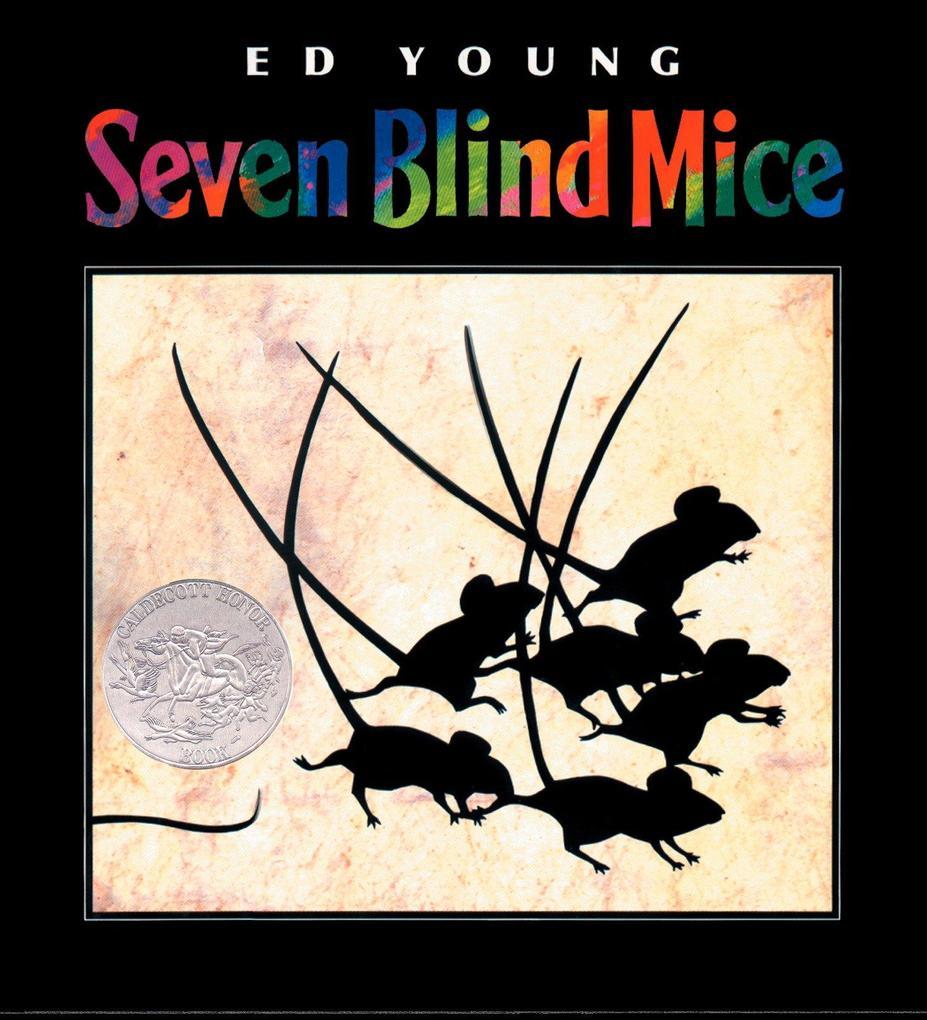 Seven Blind Mice als Taschenbuch
